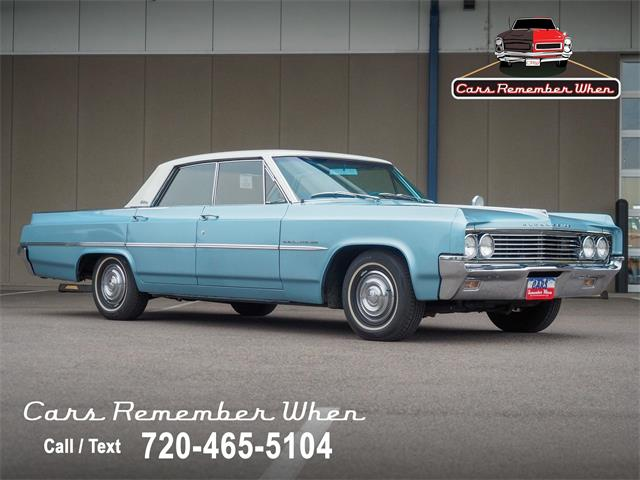 1963 Oldsmobile Dynamic 88 (CC-1531527) for sale in Englewood, Colorado