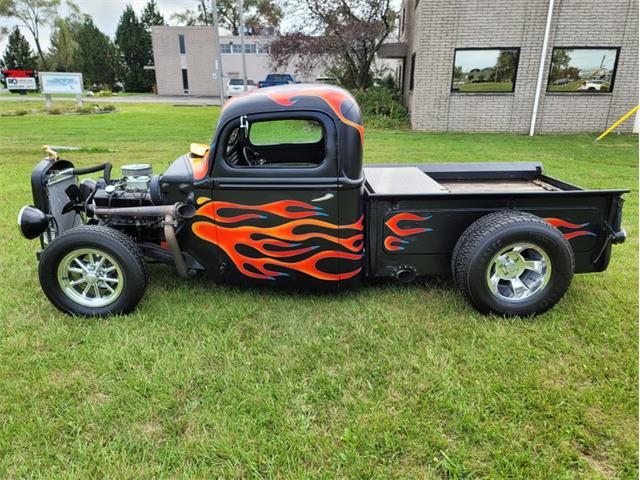 1940 Ford Pickup (CC-1531532) for sale in Troy, Michigan