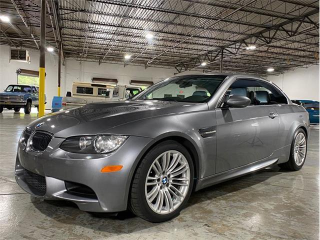 2011 BMW M3 (CC-1531539) for sale in Marietta, Georgia