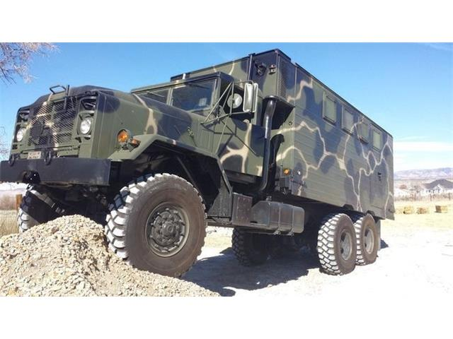 1986 AM General Military (CC-1531542) for sale in Cadillac, Michigan