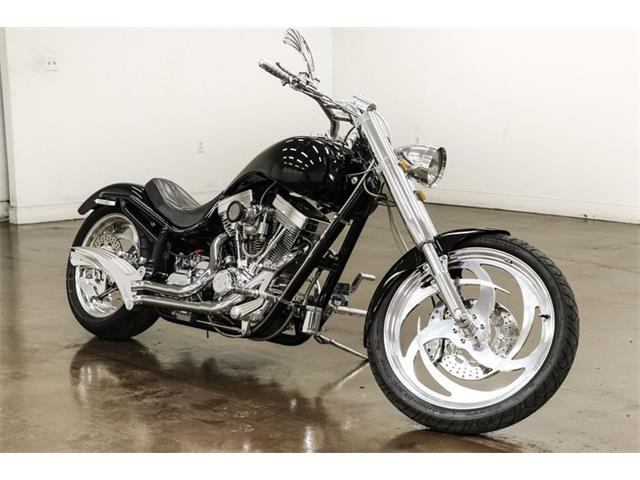 2002 Bourget Motorcycle (CC-1531545) for sale in Sherman, Texas