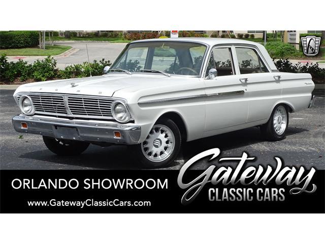 1965 Ford Falcon (CC-1531546) for sale in O'Fallon, Illinois