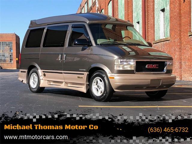 1999 GMC Safari (CC-1531563) for sale in Saint Charles, Missouri