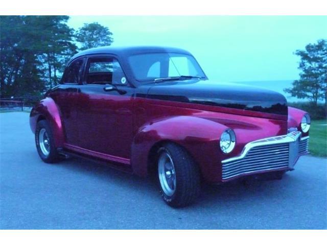 1946 Studebaker Champion (CC-1531572) for sale in Cadillac, Michigan