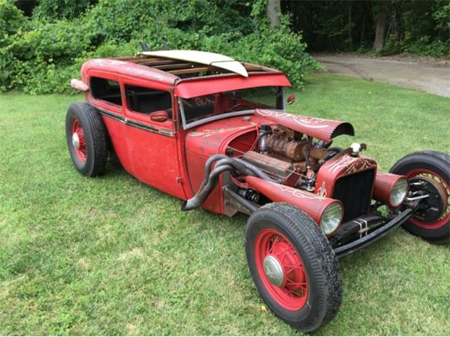 1928 Ford Model A (CC-1531577) for sale in Cadillac, Michigan