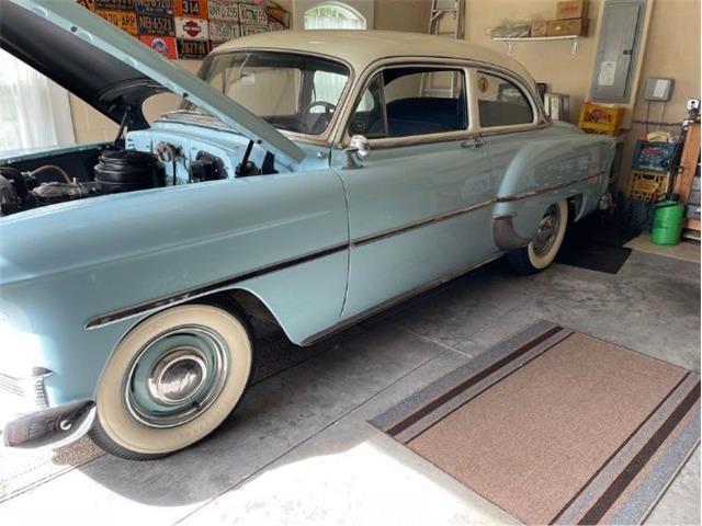 1953 Chevrolet 210 (CC-1531583) for sale in Cadillac, Michigan