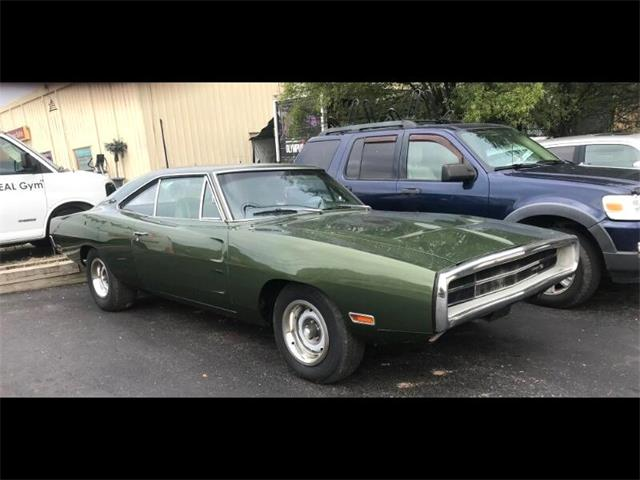 1970 Dodge Charger (CC-1531592) for sale in Harpers Ferry, West Virginia