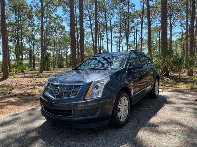 2012 Cadillac SRX (CC-1531607) for sale in Delray Beach, Florida