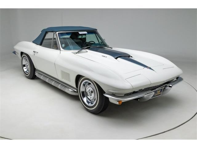 1967 Chevrolet Corvette (CC-1530162) for sale in Clifton Park, New York