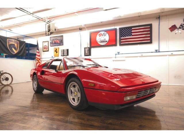 1986 Ferrari 328 GTS (CC-1531628) for sale in Bridgeport, Connecticut