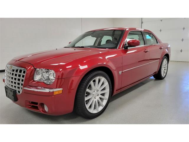 2007 Chrysler 300 (CC-1531631) for sale in Watertown, Wisconsin