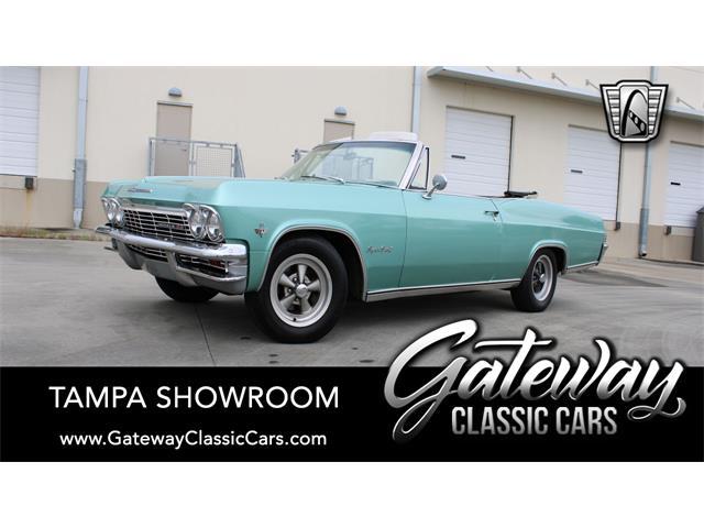 1965 Chevrolet Impala (CC-1531633) for sale in O'Fallon, Illinois