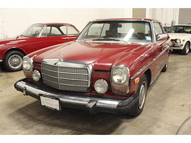 1975 Mercedes-Benz 280C (CC-1531637) for sale in Cleveland, Ohio