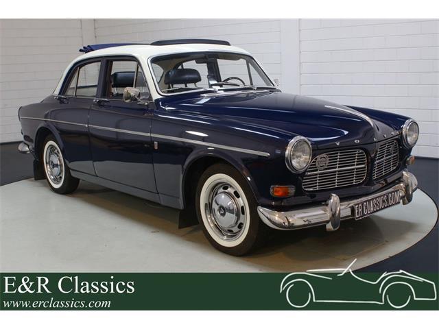 1966 Volvo 122S Amazon (CC-1531639) for sale in Waalwijk, Noord Brabant