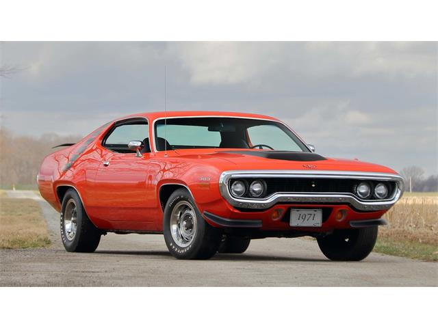 1971 Plymouth Road Runner (CC-1531642) for sale in Stuart, Florida