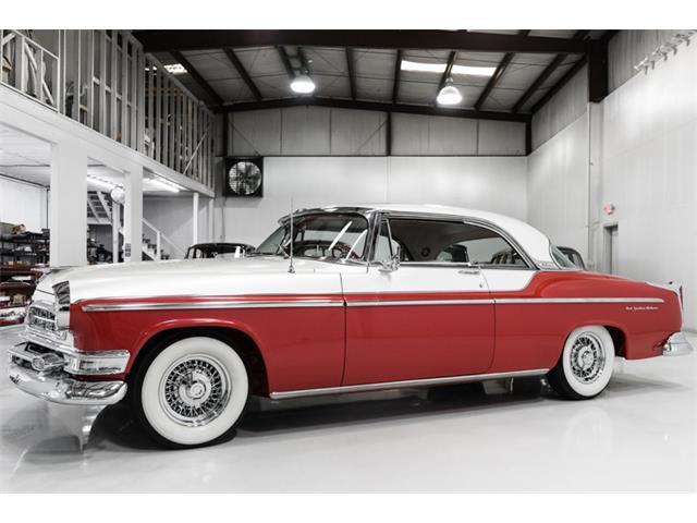 1955 Chrysler New Yorker (CC-1531645) for sale in St. Louis, Missouri