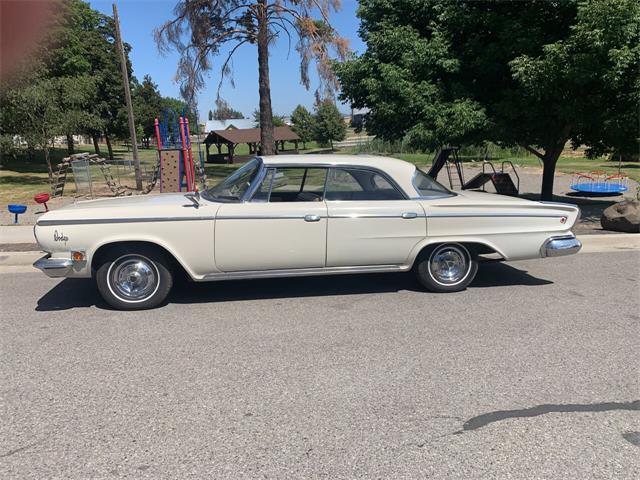 1963 Dodge Custom 880 (CC-1531666) for sale in Fairfield, Washington