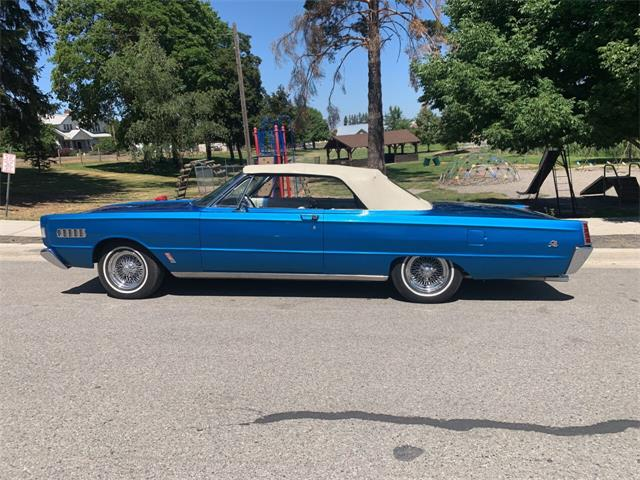 1966 Mercury Marauder (CC-1531668) for sale in Fairfield, Washington