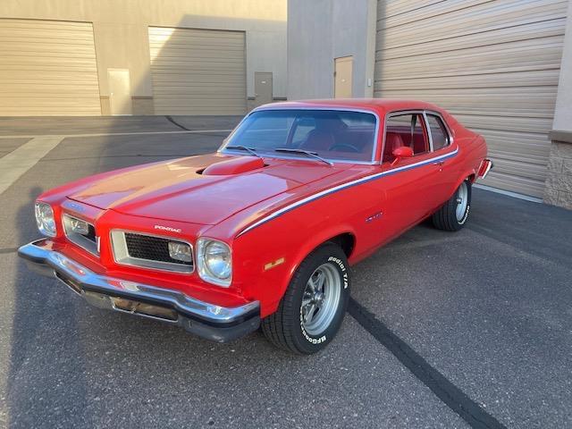 1974 Pontiac GTO (CC-1531682) for sale in Scottsdale, Arizona