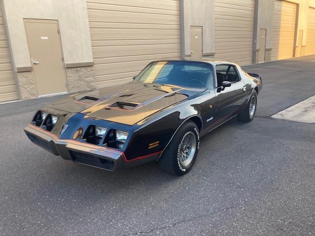 1979 Pontiac Firebird Formula (CC-1531687) for sale in Scottsdale, Arizona