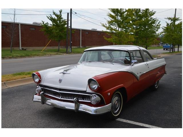 1955 Ford Crown Victoria (CC-1531688) for sale in Spring Branch, Texas