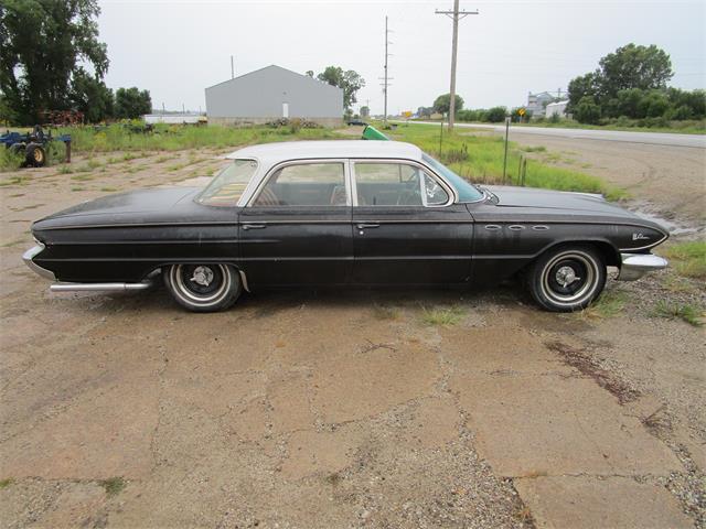 1961 Buick LeSabre (CC-1531689) for sale in Woodbine IA, Iowa