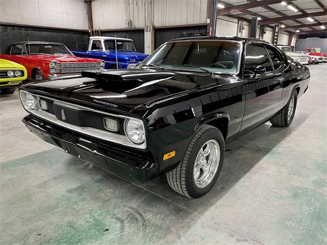 1970 Plymouth Duster (CC-1531694) for sale in Sherman, Texas