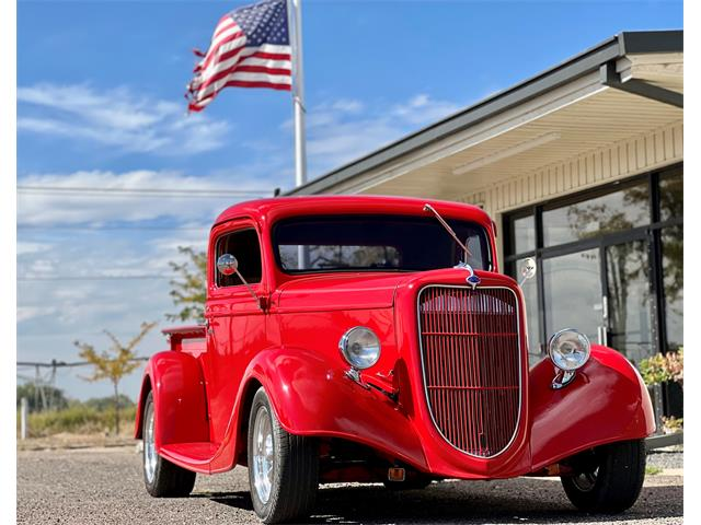 1935 Ford Pickup (CC-1530017) for sale in Fort Lupton, Colorado