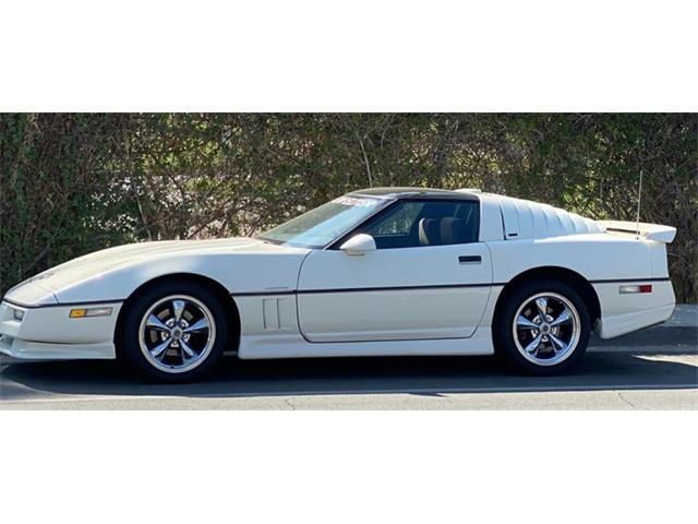 1985 Chevrolet Corvette (CC-1531707) for sale in Beaumont , California
