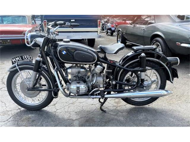 1963 BMW Motorcycle (CC-1531715) for sale in Los Angeles, California