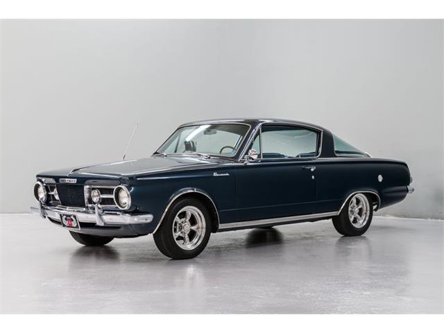 1965 Plymouth Barracuda (CC-1530172) for sale in Concord, North Carolina