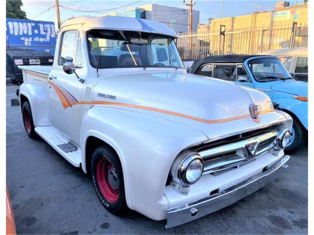 1953 Ford F100 (CC-1531721) for sale in Los Angeles, California