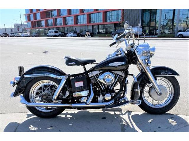 1970 Harley-Davidson FLH (CC-1531722) for sale in Los Angeles, California
