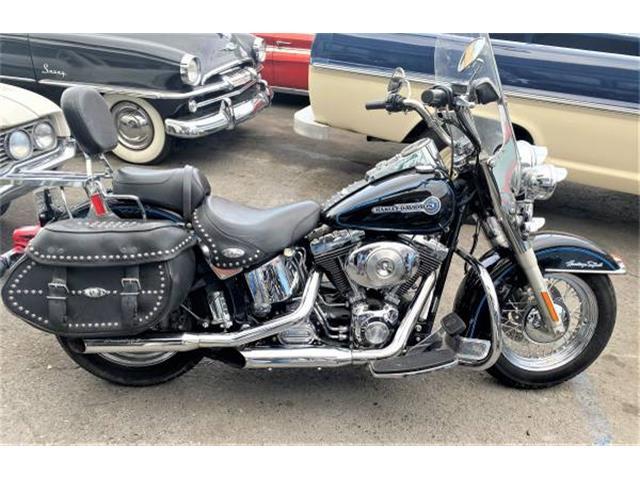 2006 Harley-Davidson FLSTCI (CC-1531726) for sale in Los Angeles, California