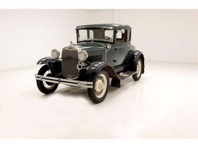 1930 Ford Model A (CC-1531744) for sale in Morgantown, Pennsylvania