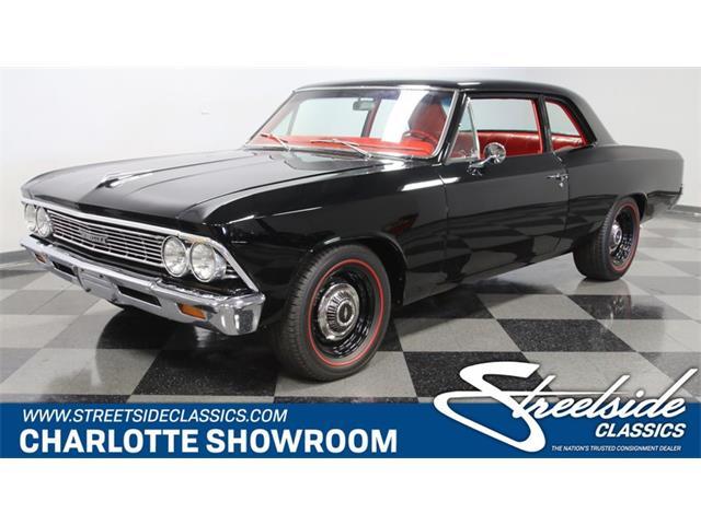 1966 Chevrolet Chevelle (CC-1531745) for sale in Concord, North Carolina
