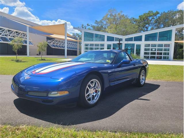 2004 Chevrolet Corvette (CC-1530176) for sale in Palmetto, Florida
