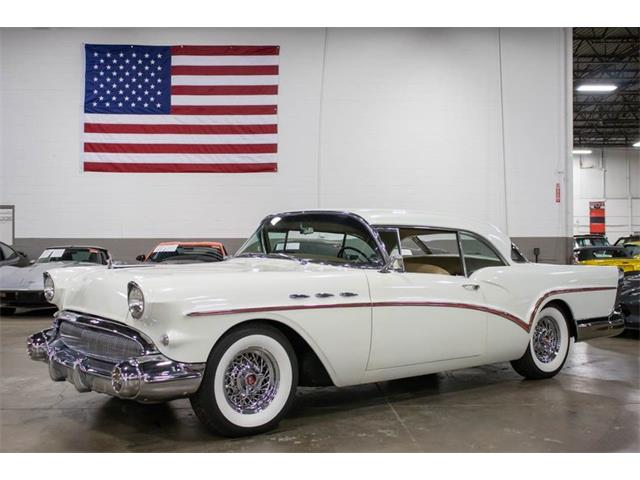 1957 Buick Special (CC-1531760) for sale in Kentwood, Michigan