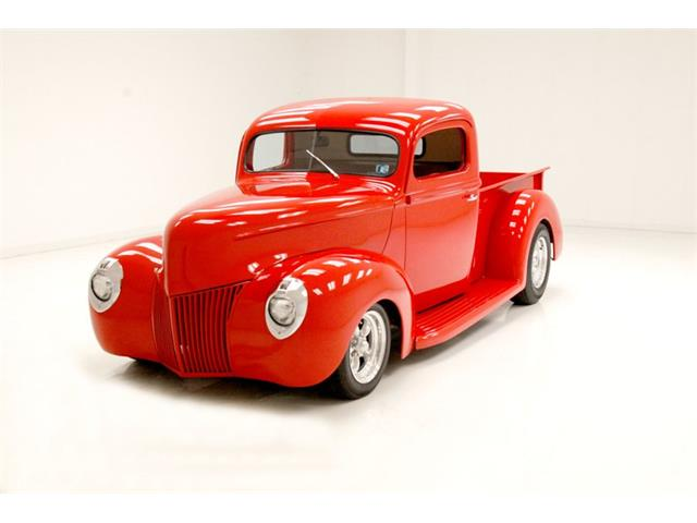 1940 Ford Pickup (CC-1531762) for sale in Morgantown, Pennsylvania