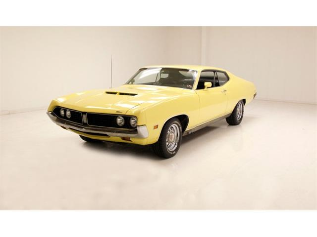 1971 Ford Torino (CC-1531770) for sale in Morgantown, Pennsylvania