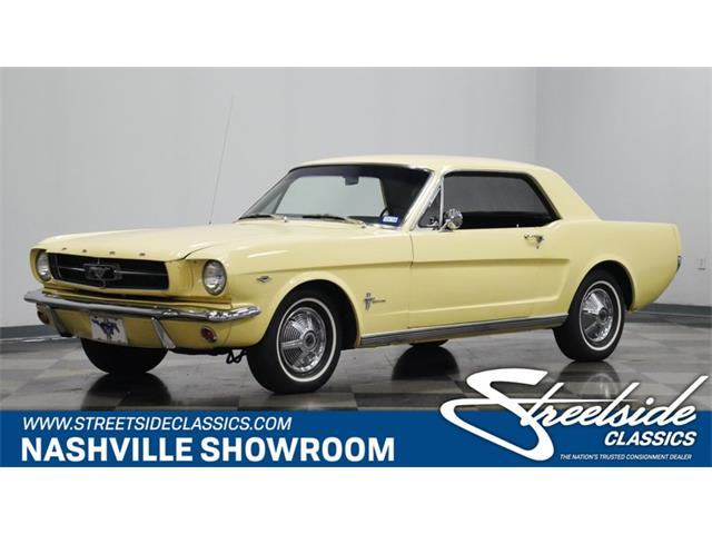 1965 Ford Mustang (CC-1531771) for sale in Lavergne, Tennessee