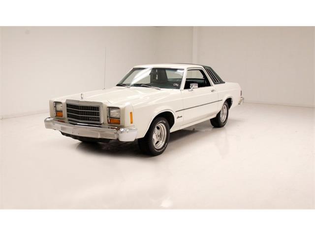 1978 Ford Granada (CC-1531773) for sale in Morgantown, Pennsylvania