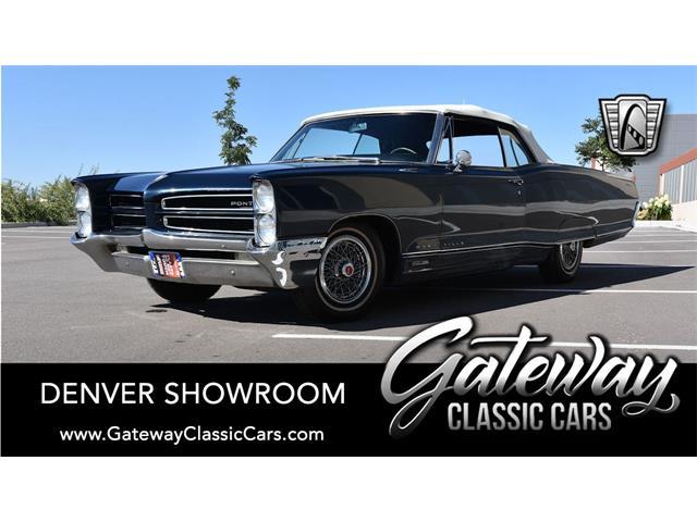 1966 Pontiac Bonneville (CC-1531776) for sale in O'Fallon, Illinois