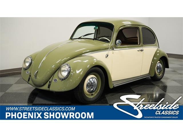 1965 Volkswagen Beetle (CC-1531783) for sale in Mesa, Arizona