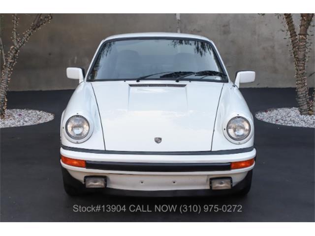 1980 Porsche 911SC (CC-1531785) for sale in Beverly Hills, California