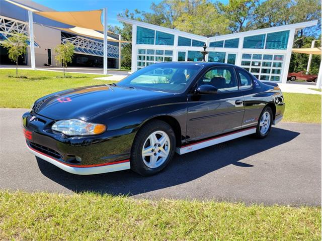 2002 Chevrolet Monte Carlo (CC-1530179) for sale in Palmetto, Florida