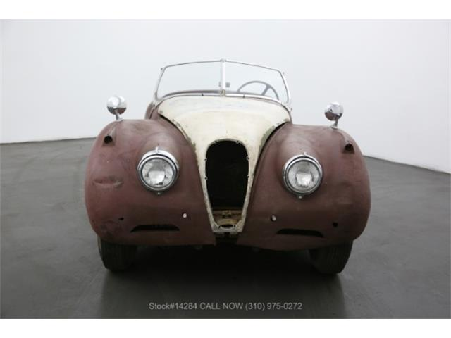 1954 Jaguar XK120 (CC-1531790) for sale in Beverly Hills, California