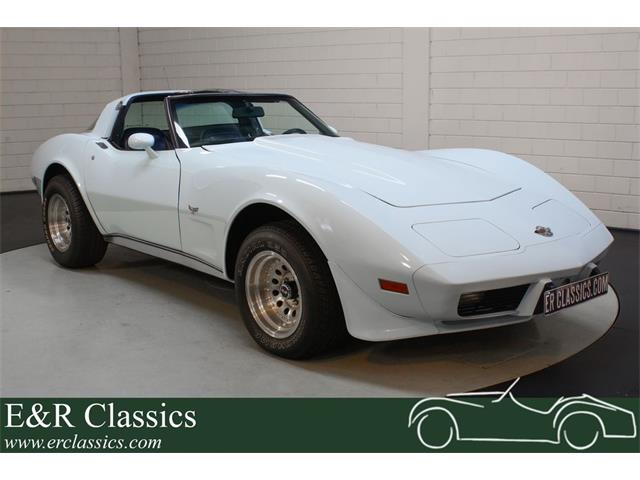 1978 Chevrolet Corvette (CC-1531796) for sale in Waalwijk, [nl] Pays-Bas