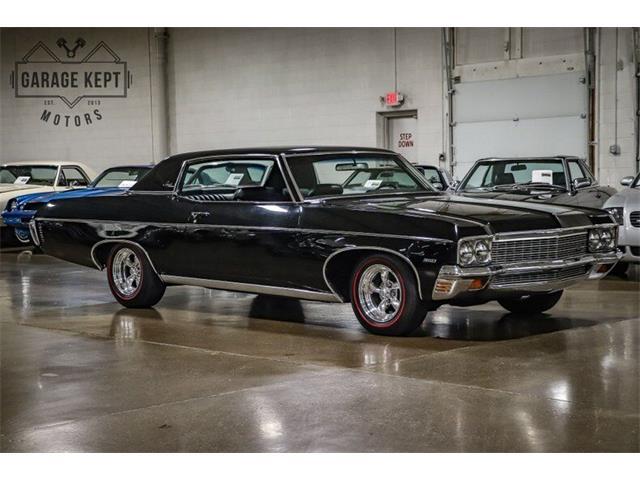 1970 Chevrolet Impala (CC-1531807) for sale in Grand Rapids, Michigan