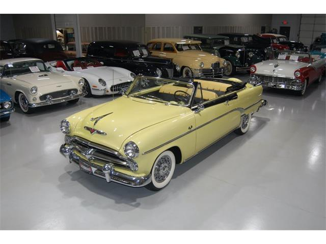 1954 Dodge Royal (CC-1531814) for sale in Rogers, Minnesota
